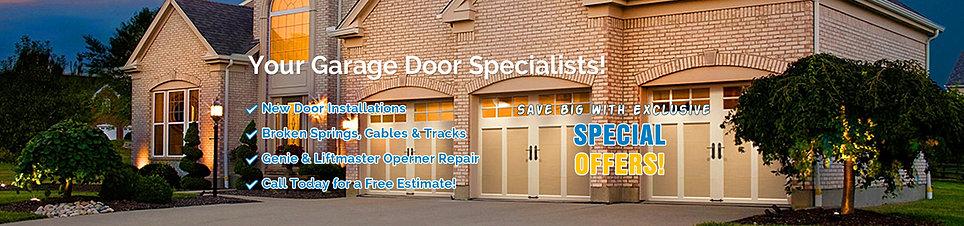 Long Island Garage Door Repair U0026 Service :