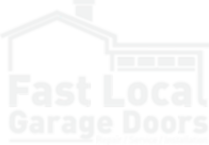 fast local garage doors installation