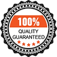 100 % quality service garage doors