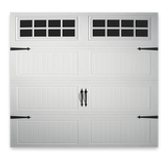 we install garage doors in the long island NY area