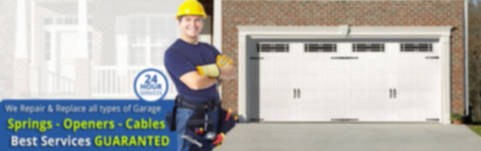 garage doors Hempstead