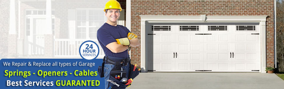 garage doors Bethpage