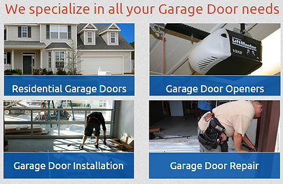 We U0026 Long Island U0026 New York Garage Doors Are In The Business Of Garage Door  Repair For Many Years And We Work Not Because To Earn Money But To Serve  The ...