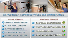 Garage Door Repair Long Island