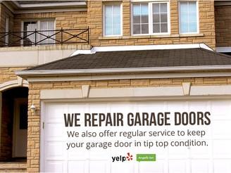 GARAGE DOOR REPAIR IN QUEENS NY