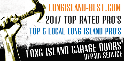 Long Island Garage Doors Repairs