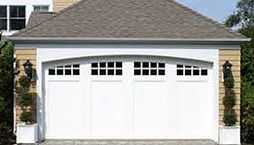 we work with all brands and can get most garage doors in long isalnd ny