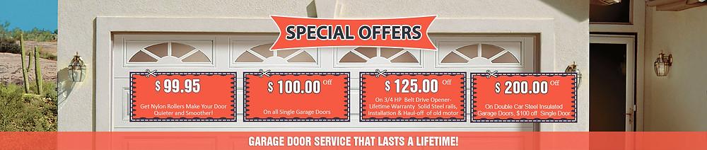 garage door repair new york