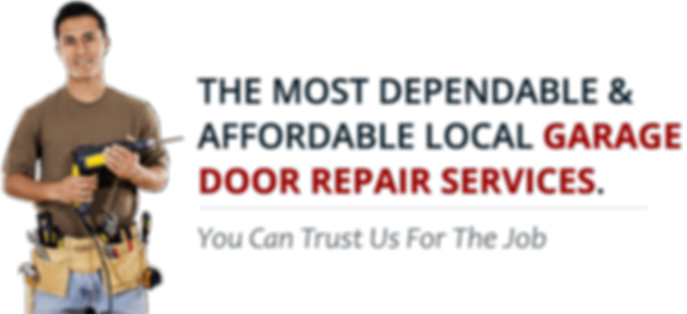 garage door installation ny