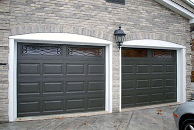 Steel Garage Door long island