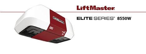 8550 garage liftmaster opener