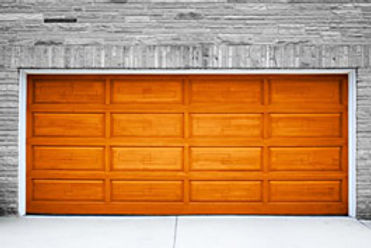 Double Garage Door Installation long island