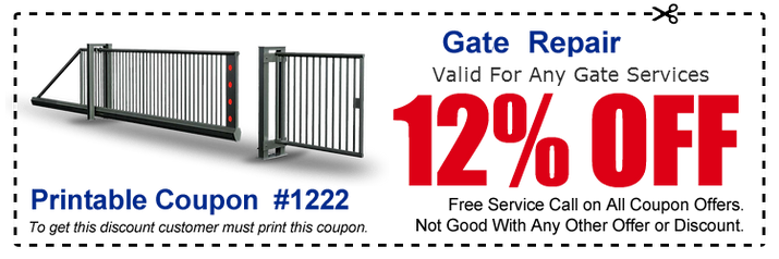 low price gate repair brooklyn