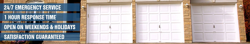 Garage Door Repair new york city