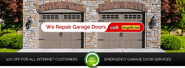 We Can Do Many Things For Your New York Garage Door. From Installing New Garage  Doors Long Island To Taking Care Of The Existing One, Replacing The Damaged  ...