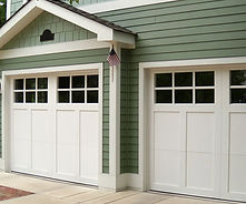 overhead garage door long island