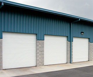 commercial overhead garage door ny