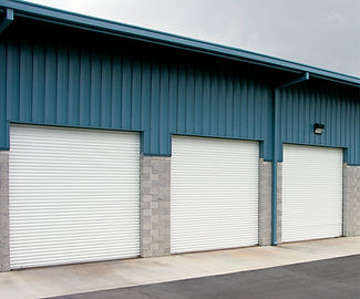 we fix and repair roll up doors