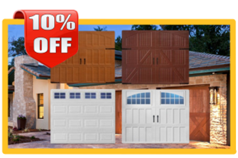 westchester garage doors