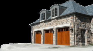 We Service all garage doors in long island