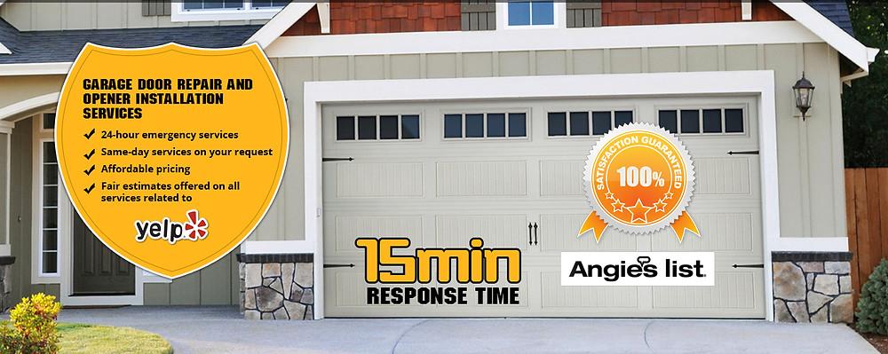 garage door repair nassau county