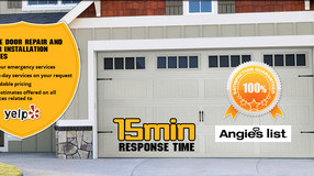 Garage Door Repair Westchester | Westchester Garage Doors | Serving Westchester County NY