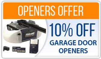Opener Repairs