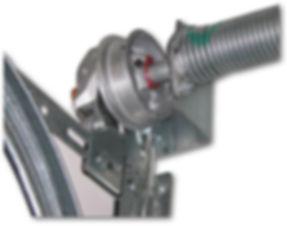 parts for garage door