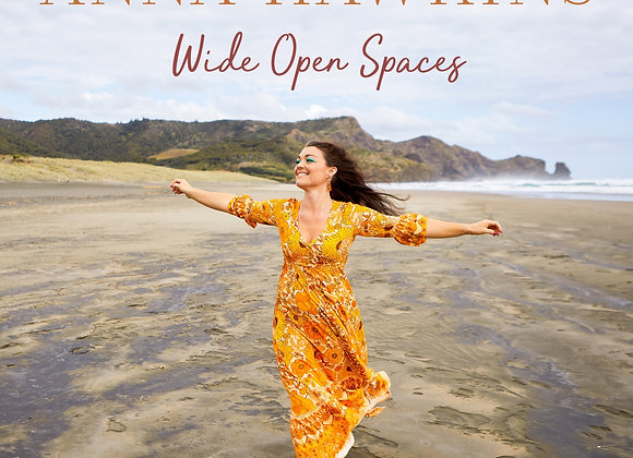 Wide Open Spaces (Single Download)