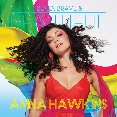 Bold, Brave & Beautiful (Physical CD)