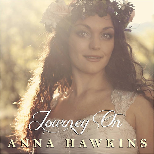 Digital Download - Journey On