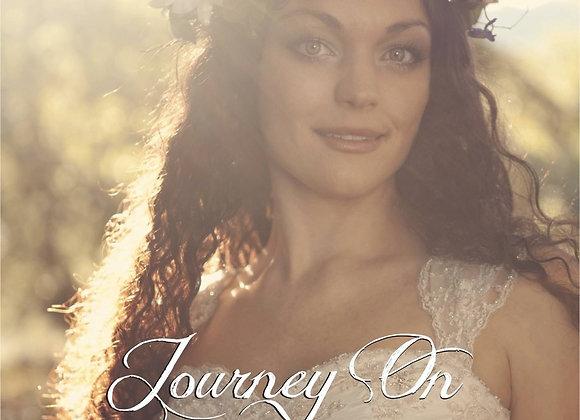 Digital Download - Journey On