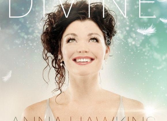 Digital Download - Divine