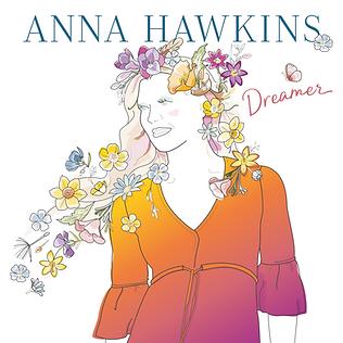 Dreamer Album Cover.png