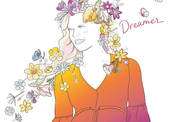 Signed Dreamer Album