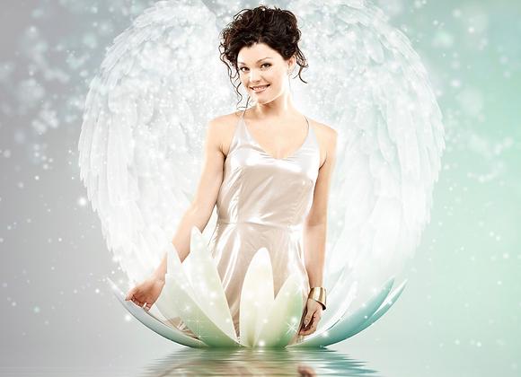Anna Hawkins - Christmas Instrumentals