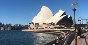 From St. Gallen to Sydney: My Covid-19 Experience
