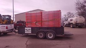 Pallet Delivery Trailer Photo Ada Wall.j