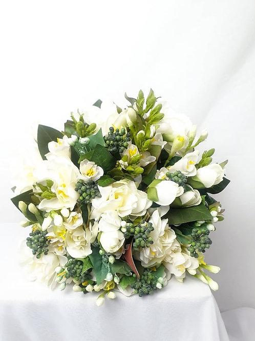 Gardenia Bridal Bouquet