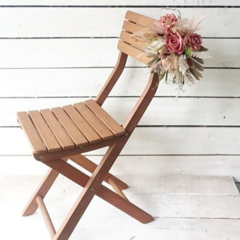 Native Mix Sweet Rose Pew Seat