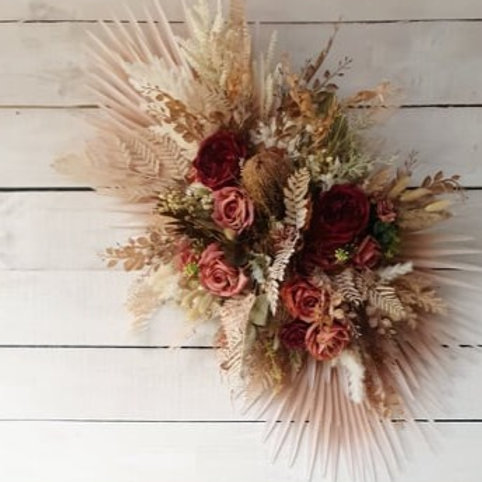Native Mix Sweet Rose Arbour
