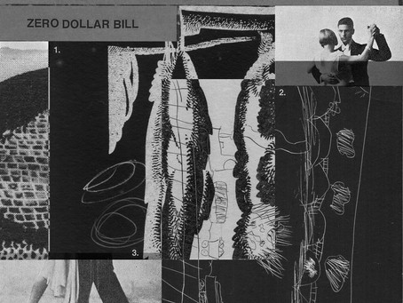 EP REVIEW: ZERO DOLLAR BILL BY DO NOTHING