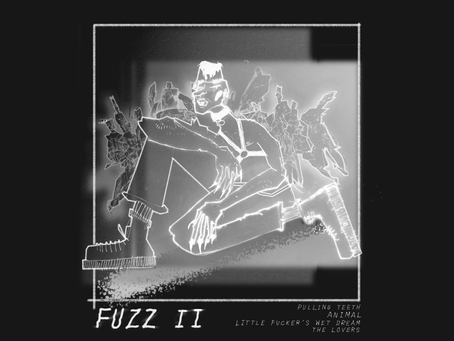 EP REVIEW: FUZZ II BY FUZZ LIGHTYEAR