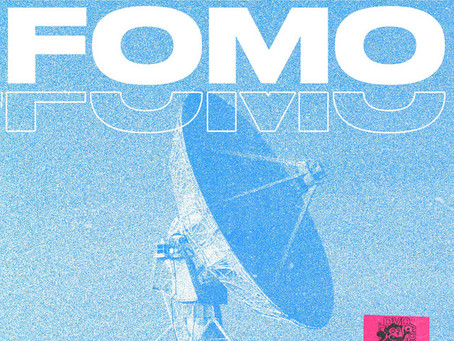 """SINGLE REVIEW: """"FOMO"""" BY ADULT DVD"""