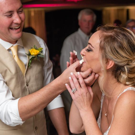 Tanner Wedding  11/3/19