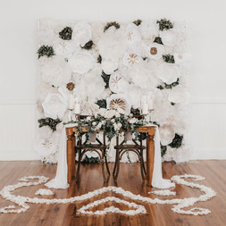 President's Day Styled Shoot