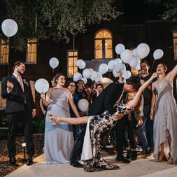 Big Fake Wedding 10/17/19