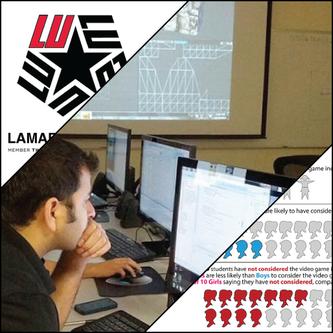 Game Development University Program