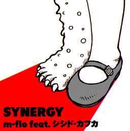 "m-flo feat. シシド・カフカ ""SYNERGY"""