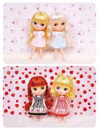 Junie Moon / Dear Darling fashion for dolls